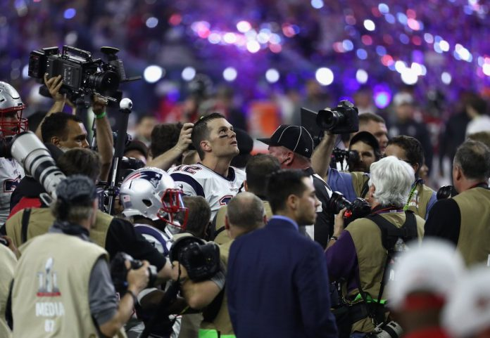 New England Patriots vince il Super Bowl 2017: battuto Atlanta Falcons 1