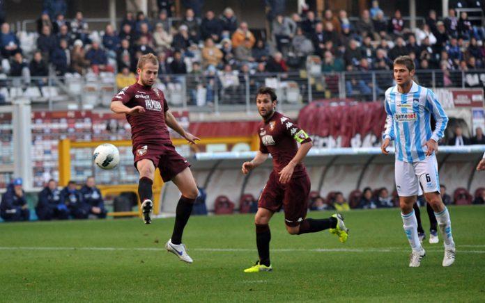 Voti Torino-Pescara 5-3, Fantacalcio Gazzetta dello Sport