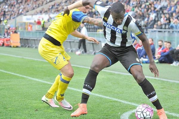 Voti Chievo Verona-Udinese 0-0, Fantacalcio Gazzetta dello Sport