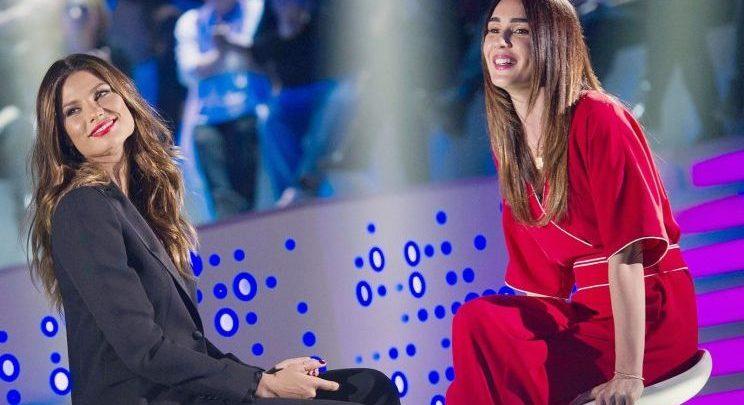 """Dayane Mello a Verissimo: """"Bettarini Amore a prima vista"""" 1"""