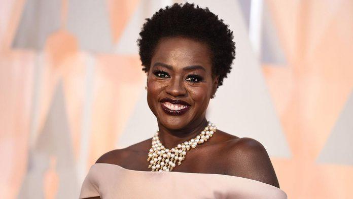 Oscar 2017, Migliore Attrice non Protagonista a Viola Davis
