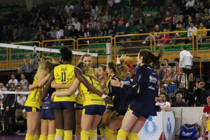 Pallavolo Femminile Serie A1 (15a Giornata): Partite, Date, Orario e Diretta Tv