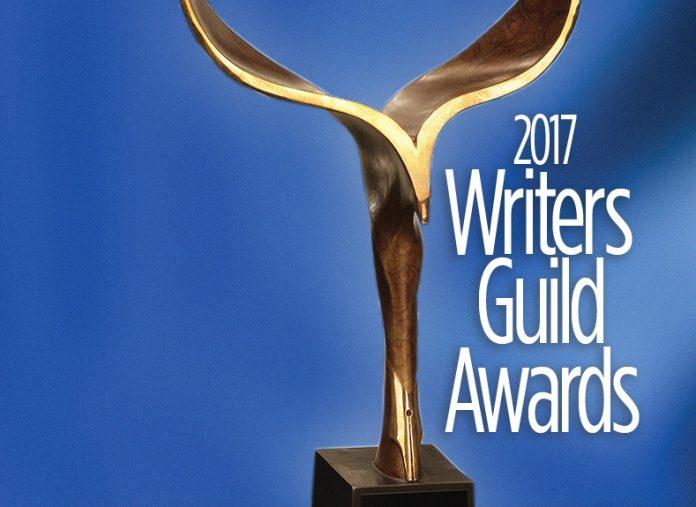 Wga Awards 2017, i Vincitori sono Moonlights e Arrival