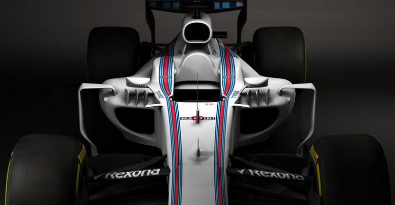 Nuova Williams Formula 1 2017, Video della FW40