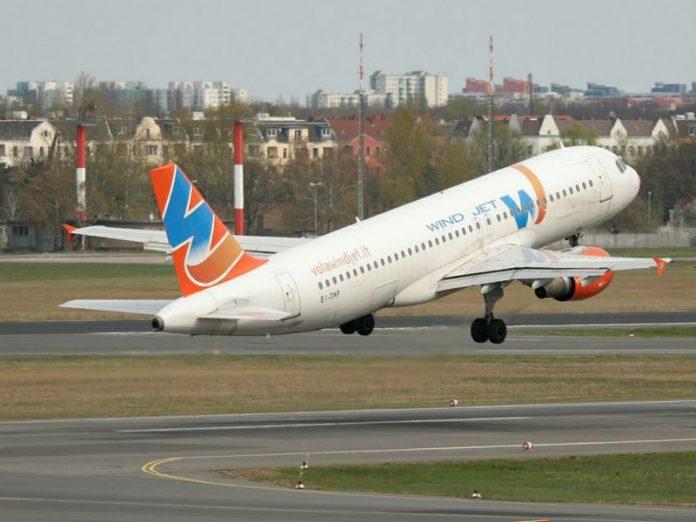 Wind Jet, rinviati a giudizio 17 indagati per Bancarotta Fraudolenta