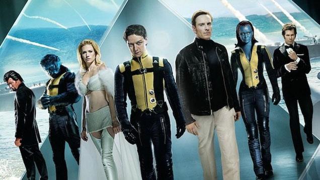 X-Men – L'inizio, Stasera su Italia 1