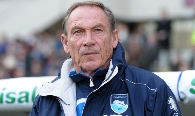 Pescara, Zeman nuovo Allenatore: Ufficiale