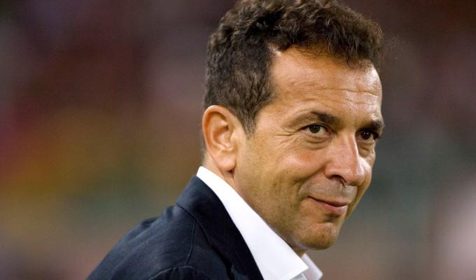 Catania Calcio, Pulvirenti: Daspo Sospeso