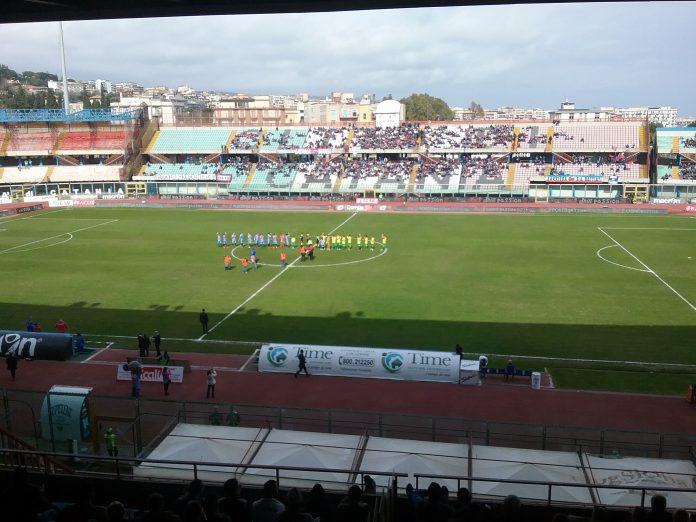 Catania-Melfi 0-2: Cronaca, Tabellino, Video Gol e Foto 1