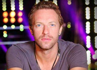 Chris Martin, 40 anni per la star dei Coldplay