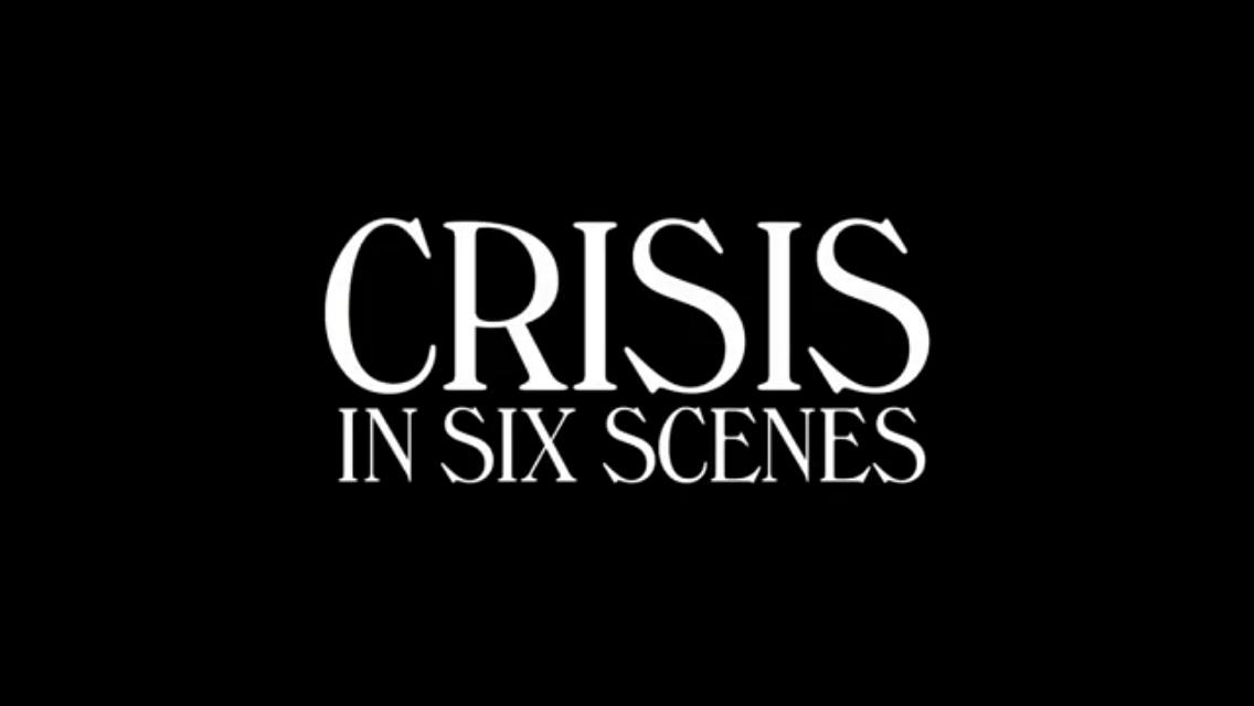 Crisis in Six Scenes, miniserie di Woody Allen: Uscita e Trama
