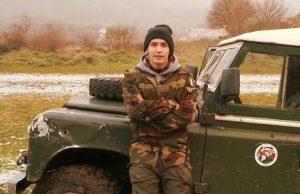 Omicidio Alatri, l'Autopsia: Emanuele Morganti Massacrato