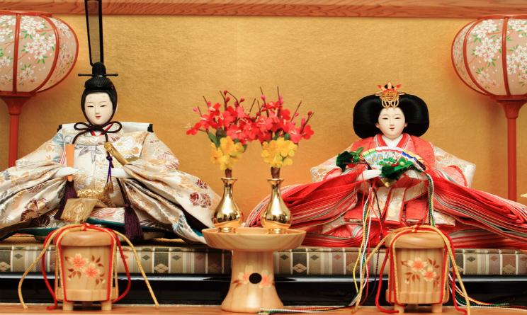 Accadde Oggi 3 marzo: la Festa delle Bambole
