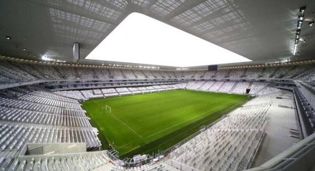 Nuovo Stadio della Fiorentina: Capienza e Lavori 2