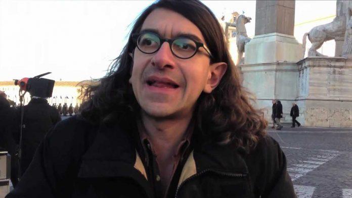 Gabriele Paolini: dichiarazioni shock a Le Iene