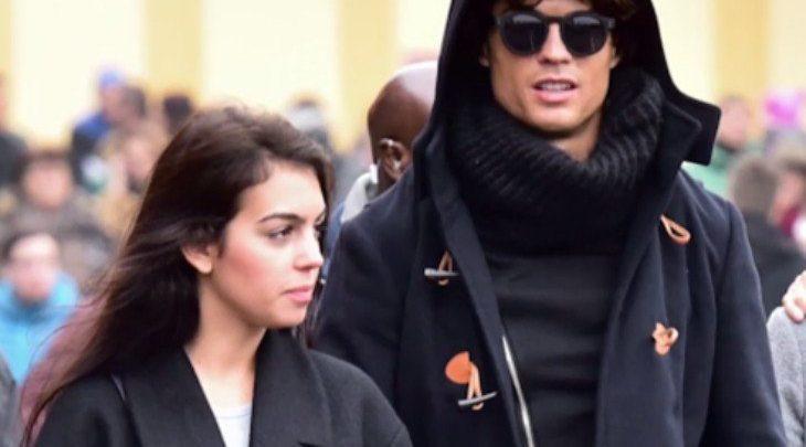 Chi è Georgina Rodriguez, nuova fiamma di Cristiano Ronaldo