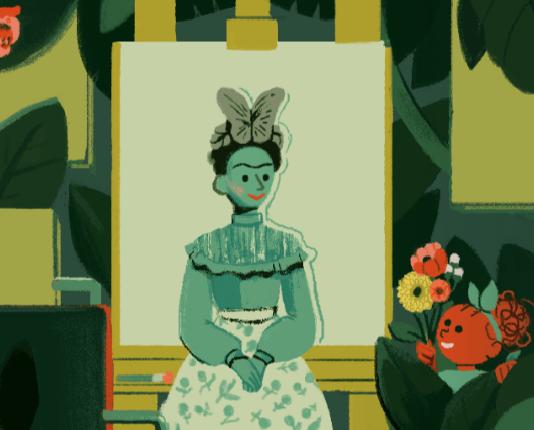 Google Doodle di oggi 8 marzo 2017: Giornata Internazionale delle Donne