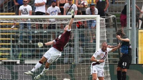 Calciomercato Torino, Hart torna al Manchester City a fine stagione? 2