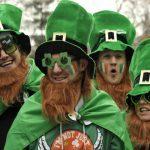 St.Patrick Day: Un po' d'Irlanda anche in Italia