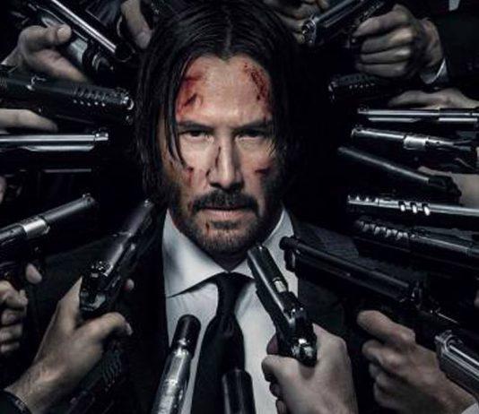 John Wick 2: Recensione del film con Keanu Reeves 1