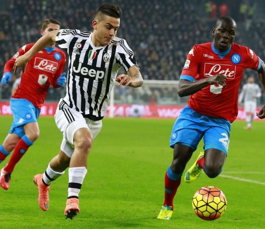 Moviola Juventus-Napoli, gli episodi dubbi della gara di Coppa Italia 2