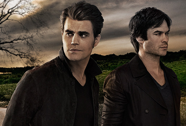 The Vampire Diaries, I fratelli Salvatore: Legami di sangue 3