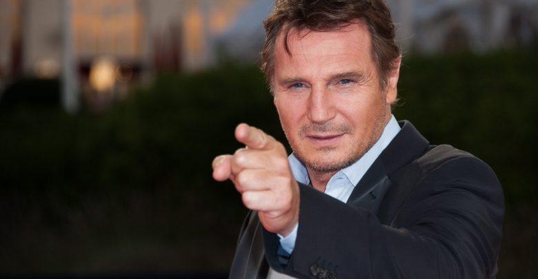 Liam Neeson nel cast del nuovo film di Steve McQueen?