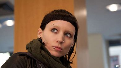 The Girl in the Spider's Web: Lisbeth Salander sta per tornare
