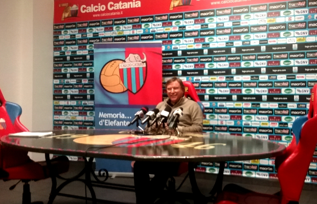 "Dimissioni Petrone, Lo Monaco: ""Ennesima tegola per il Catania"""