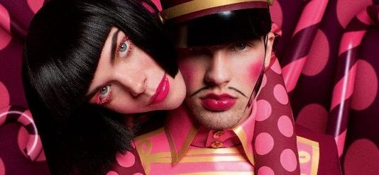 MAC Cosmetics: cambia la direzione creativa