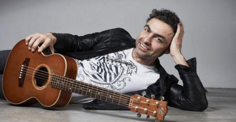 """Marco Ligabue: nuovo singolo """"Cuore onesto"""": Video e Testo"""