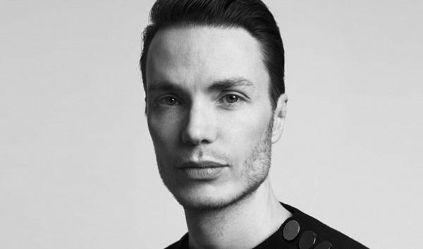 Azzaro, Maxime Simoëns nuovo direttore creativo