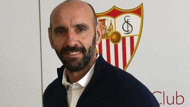 Photo of Roma, Monchi nuovo Direttore Sportivo