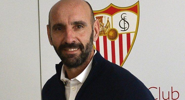 Roma, Monchi nuovo Direttore Sportivo