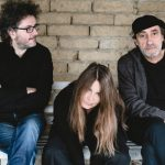 """Nada Trio, """"La Posa"""" il nuovo album: Tracklist 2"""