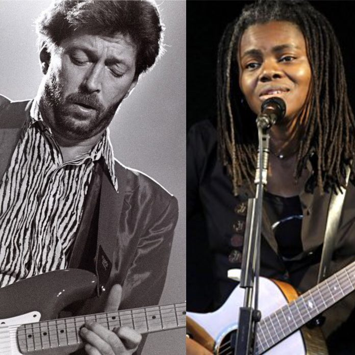 Accadde Oggi 30 marzo: nascono Eric Clapton e Tracy Chapman 3