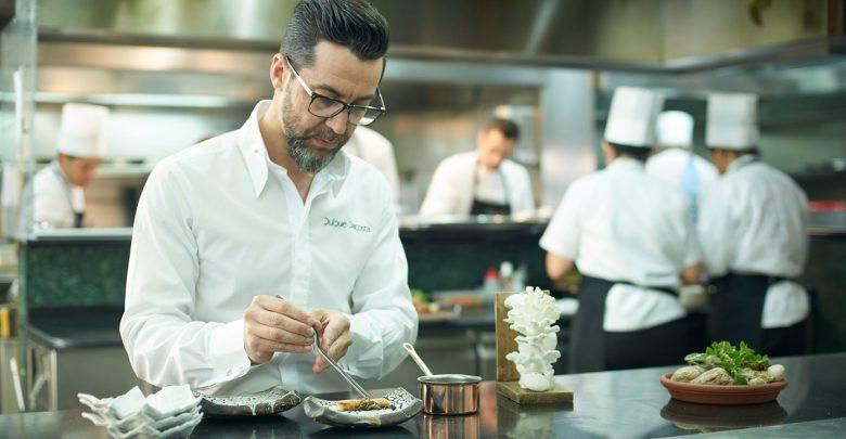 Chi è Quique Dacosta? Chef ospite a Masterchef 6