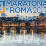 Maratona di Roma 2017: 105 Radio Ufficiale 2