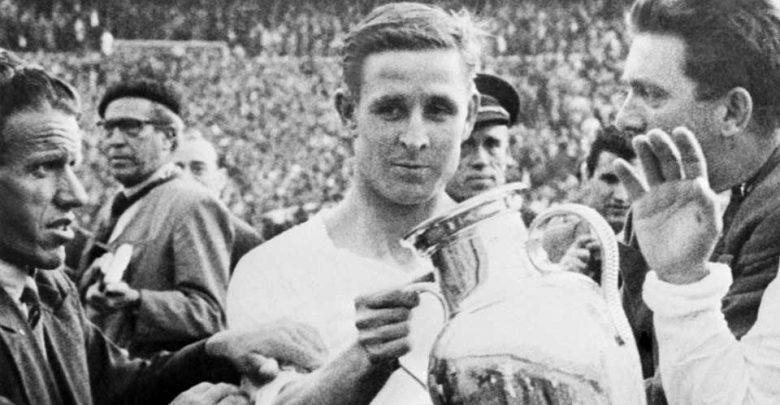 Raymond Kopa Morto: il Pallone d'oro Transalpino aveva 85 anni