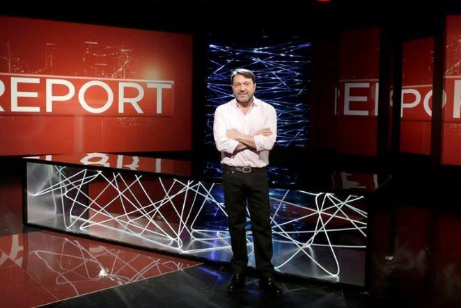 Report su Rai 3: Anticipazioni e Servizi (27 marzo 2017)