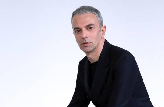 Rodolfo Paglialunga abbandona Jil Sander