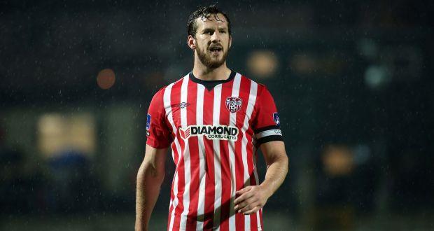 Ryan McBride Morto, il capitano del Derry City aveva 27 anni