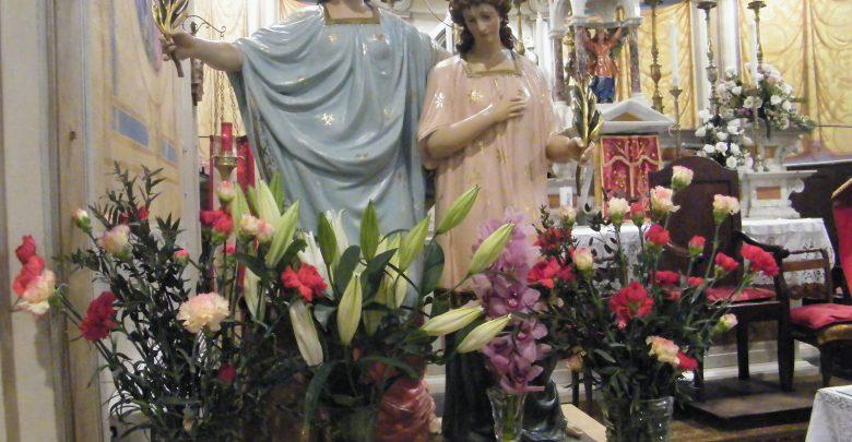 Santo del giorno, 7 marzo: Sante Perpetua e Felicita martiri 2