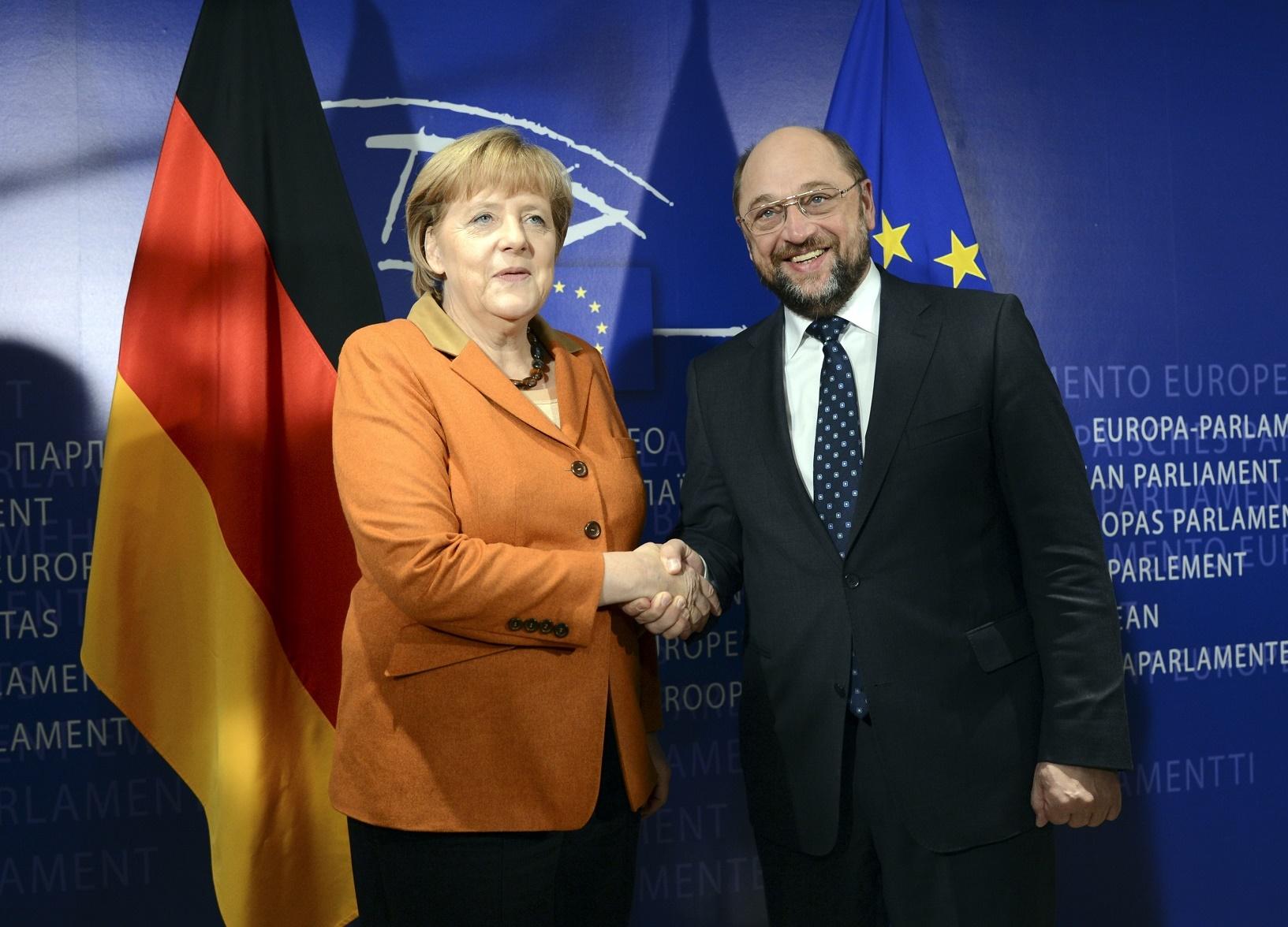 Germania, SPD elegge Schulz presidente al 100% 2