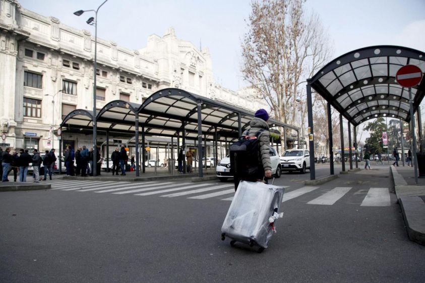 Sciopero 8 Marzo: Milano, Roma e Napoli bloccate