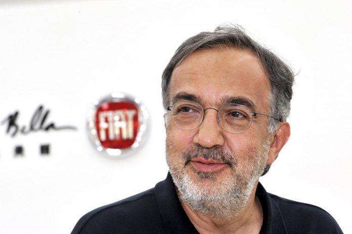 Fiat, Marchionne annuncia cambio di produzione a Pomigliano d'Arco