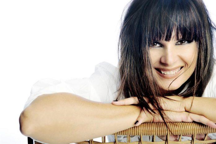 Silva Mezzanotte, docente presso Orange Music School di Bellona