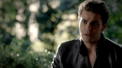 Photo of The Vampire Diaries, Ultima Puntata: La morte di Stefan (Video)