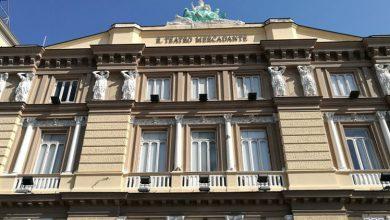 Photo of Teatro Mercadante di Napoli Chiuso: riapertura già in programma