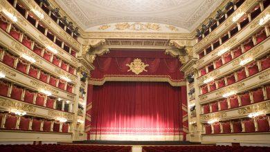 Photo of Anna Bolena al Teatro alla Scala di Milano